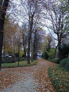 Plein, Kortrijk - Belgium.