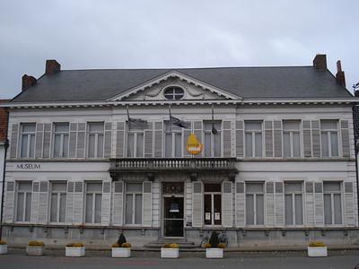 Broelmuseum, Kortrijk - Belgium.