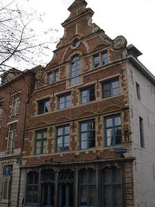 147 Mechelsestraat, Leuven - Belgium.