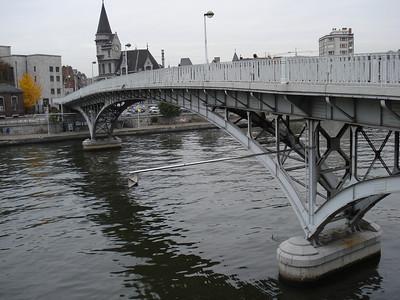 Passe Relle, Liege - Belgium.