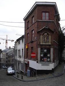 59 Rue Pierreuse, Liege - Belgium.