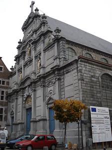 Wallonne Museum, Liege - Belgium.