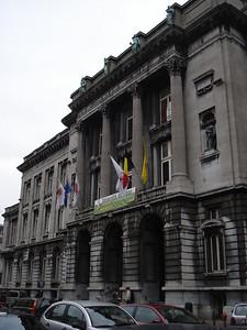 Liege University, Liege - Belgium.