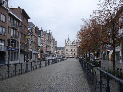 Ijzerenleen, Mechelen - Belgium.