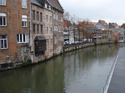 Dijle, Mechelen - Belgium.
