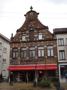 27 Hoogstraat, Mechelen - Belgium.