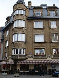 34 Rue Des Croisiers, Namur - Belgium.