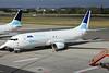 """OE-IAK Boeing 737-4Q8SF """"ASL Airlines Belgium"""" c/n 25097 Liege/EBLG/LGG 29-08-20"""