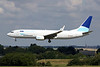OE-IMD Boeing 737-83N(BCF) c/n 32610 Liege/EBLG/LGG 11-07-20