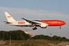 OO-TSA Boeing 777-FHT c/n 38969 Liege/EBLG/LGG 06-06-15