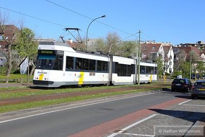 6019 in De Panne, Belgium  27/04/15