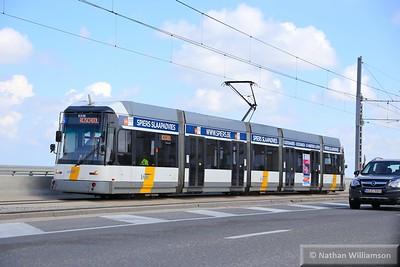 6336 at Oostende Raversijde, Belgium  27/04/15