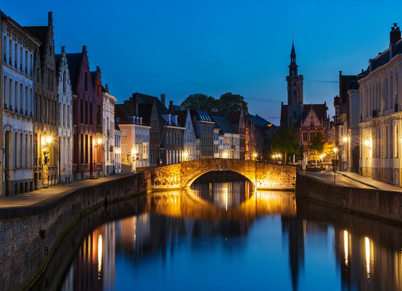 Bruges (Brugge), Belgium