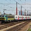 2158 at Bruxelles Midi.
