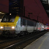 1360 at Bruxelles Midi on the evening of 30th December 2007.