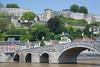 The Citadel, Namur, Belgium.