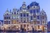 Grand Place, Brussels, Belgium.