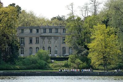 """""""Haus der Wannsee Konferenz"""" (1942)"""