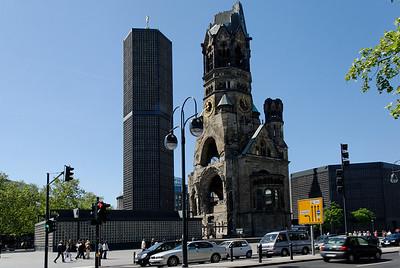 """""""Breitscheid Platz"""""""