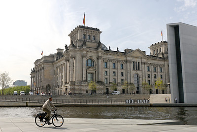 """""""Reichstag"""""""
