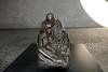 """Neue Wache"" with Kaethe Kollwitz sculpture"