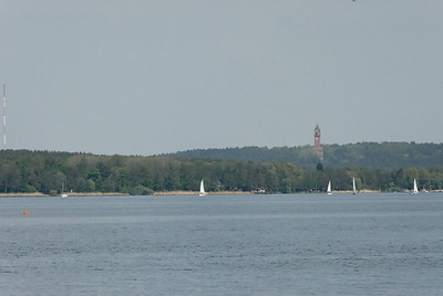 "Kaiser Wilhelm Turm"""