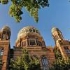Nouvelle synagogue
