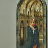 Gemäldegalerie - La Madone à l'église (Jan Van Eyck)