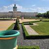 Parc et château de Charlottenburg