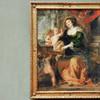 Gemäldegalerie - Sainte Cécile (Pierre Paul Rubens)