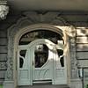 Giesebrechtstrasse 20 - Art nouveau
