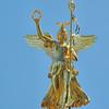 Siegessaüle - Statue de la Victoire