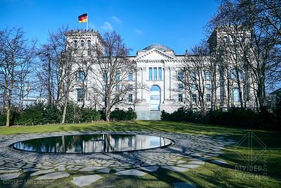 Berlin, Germany, Bundestag