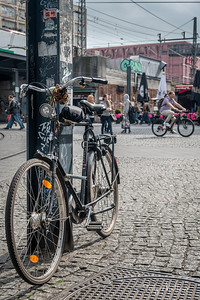 Berlin Bicycle