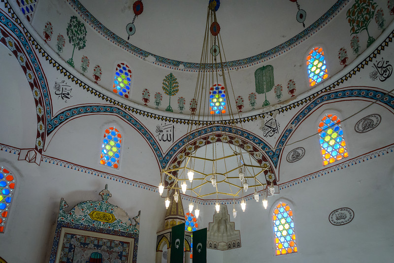 Former Mosque