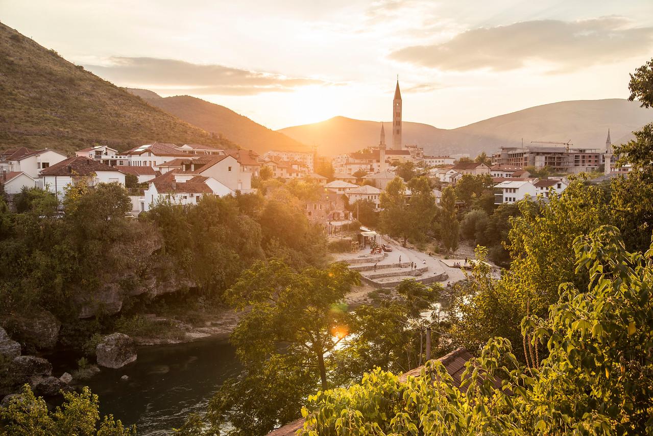 Mostar, Bosnia