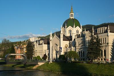 Academy of Fine Arts Sarajevo