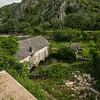 ruined mill, Blagaj