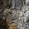wall of Bijambare cave