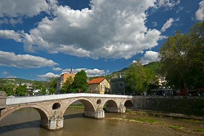 Bosnia & Herzogovina