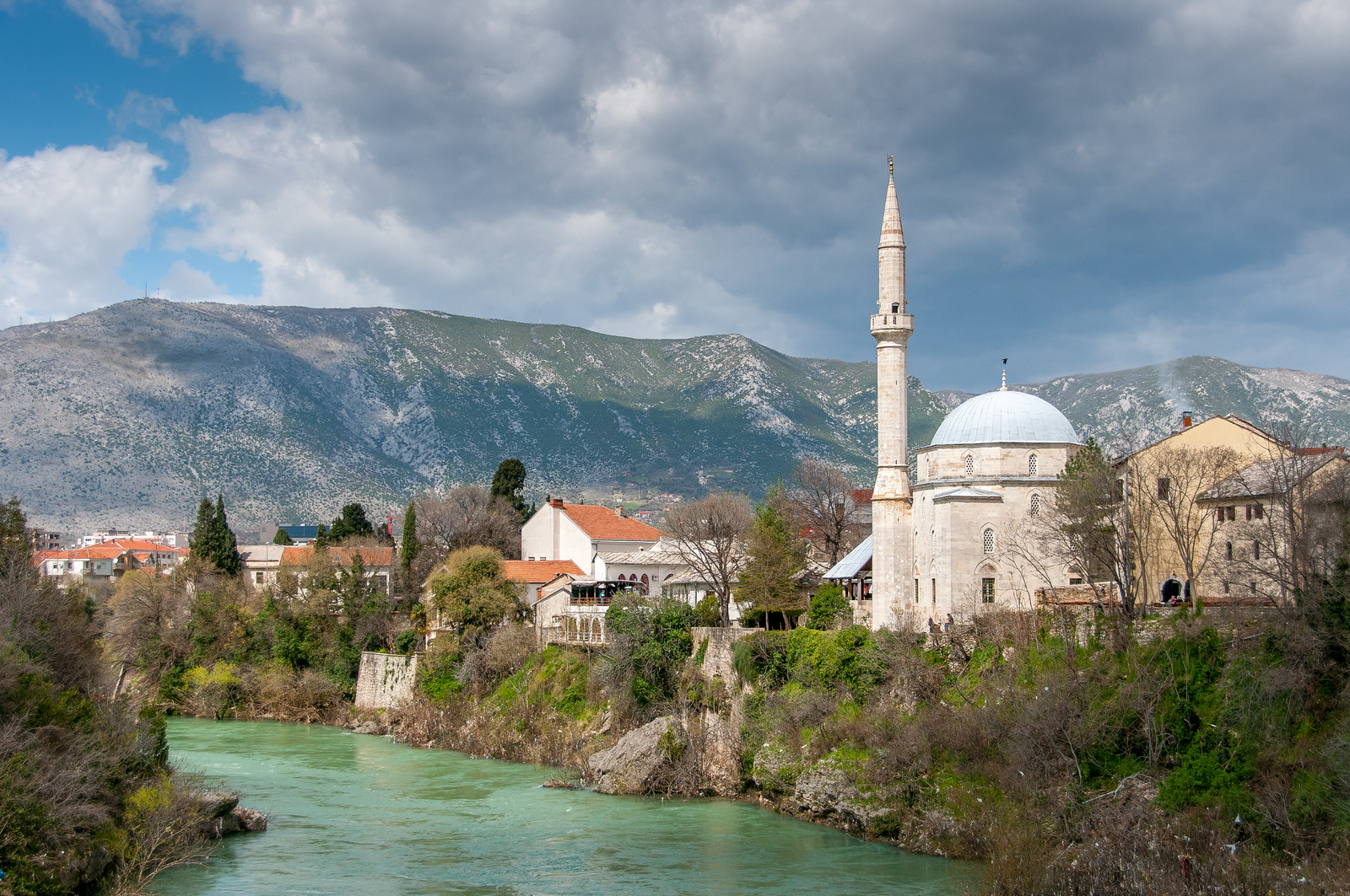 Bosnia and Herzegovina UNESCO World Heritage Sites