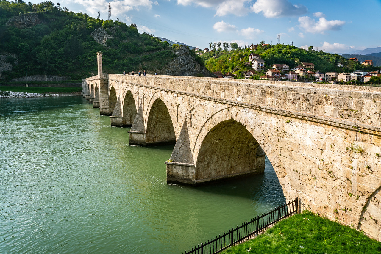 Travel to Bosnia and Herzegovina