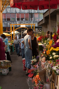 the infamous market  the Serbs decided that this market was a military target (or more likely the knew it wasn't, but didn't care) and rained down mortars on a bunch of fruit farmers
