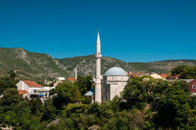 Mostar, Bosni
