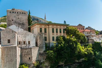 Mostar, Bosinia