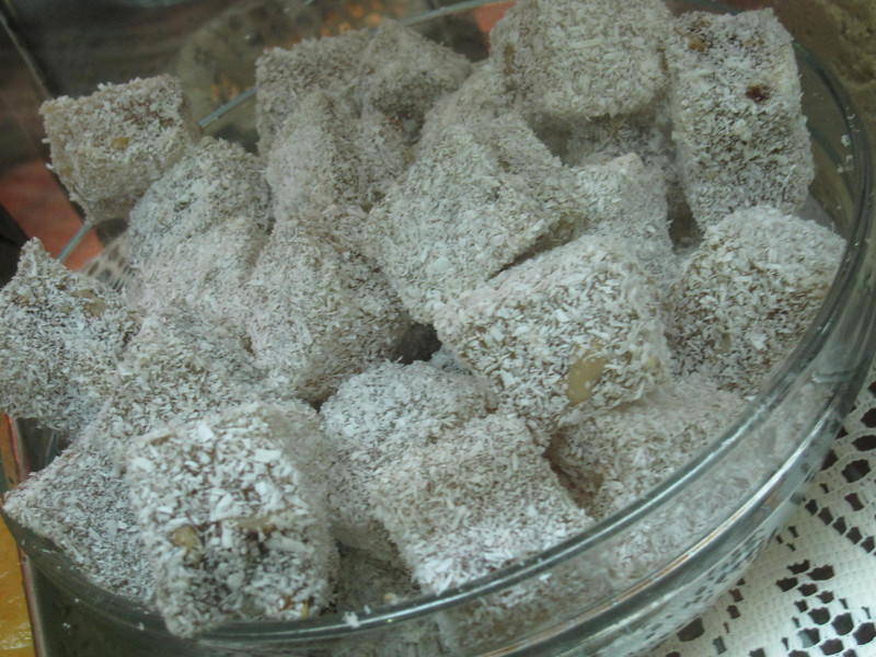 traditional Bosnian sweets