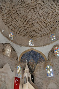 Mosquée de Počitelj - Пoчитeљ