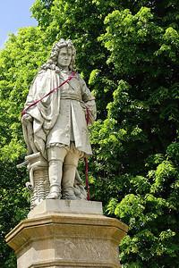 Avallon - Marquis de Vauban