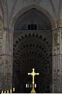 Vezelay - Basilique Ste.-Marie-Madeleine
