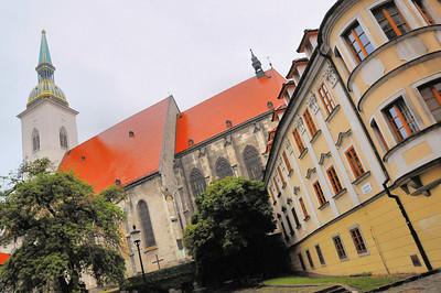Cathédrale Saint-Martin